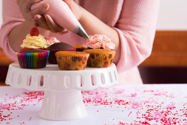 Image result for curso de cupcake